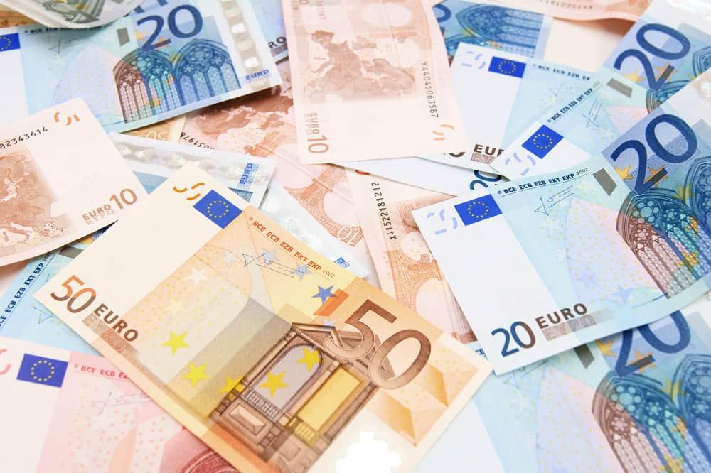 Kako ravnati z denarjem