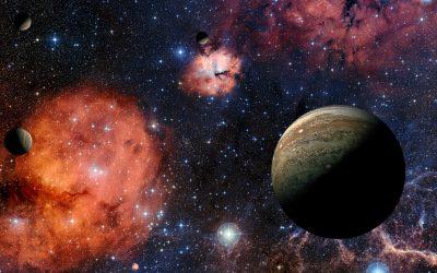 Je življenje tudi na drugih planetih