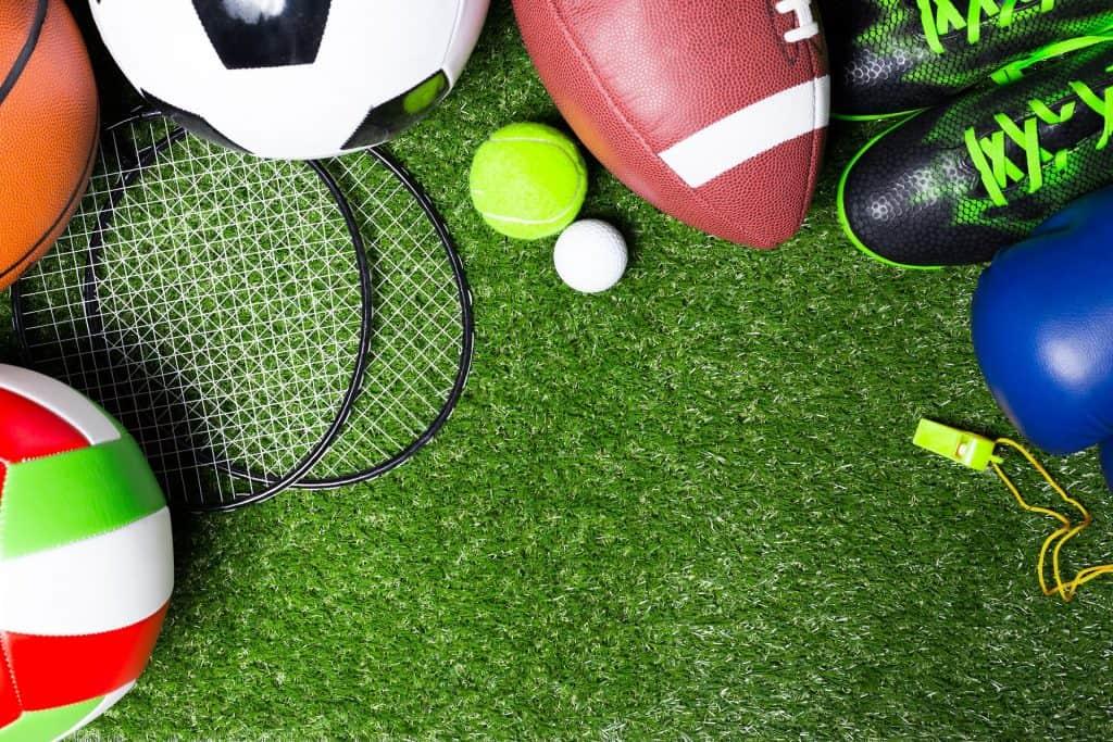 Kaj je šport