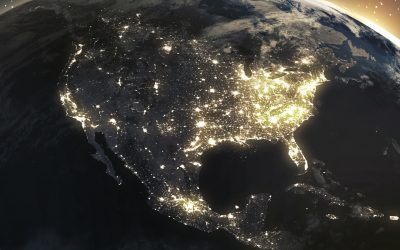 Kako je nastala Amerika