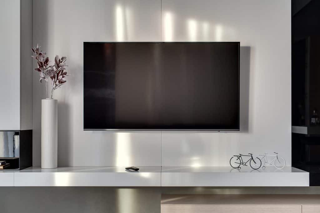 Kako velik TV kupiti