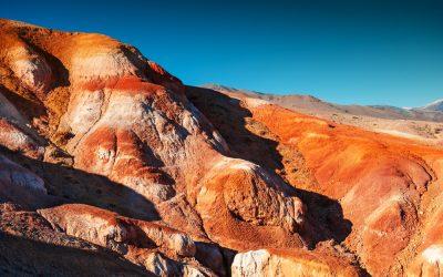 Zakaj si želimo na Mars