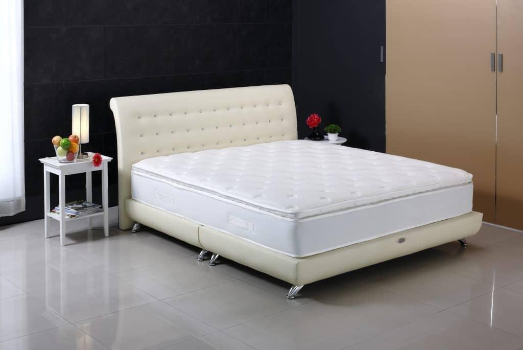 Kako izbrati ležišče